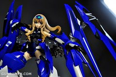 Armor Girls Project Cecilia Alcott Blue Tears Infinite Stratos Unboxing Review (73)