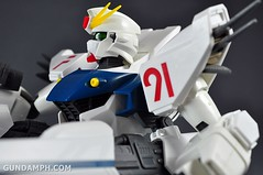 Gundam F91 1-60 Big Scale OOTB Unboxing Review (138)
