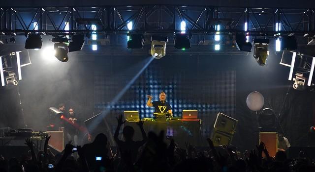 Paul Van Dyk - Live in Culiacán