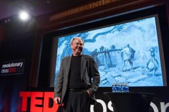 TEDxBoston 2012 - Kent Larson