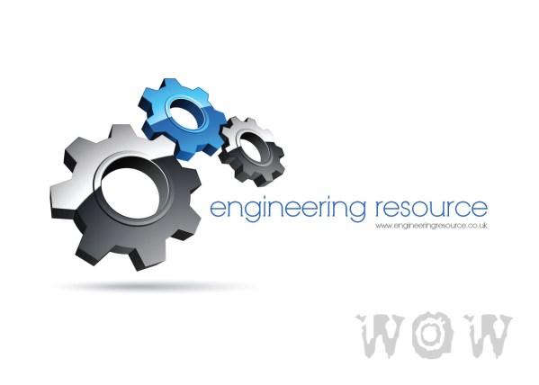 Engineering Resource Logo - Sharing