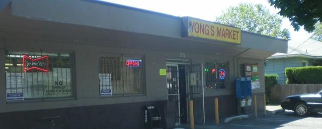Yong's