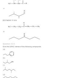 Chemistry Ch 12 Organic Chemistry Some Basic Principles and Techniques  Class 11 NCERT Solutions - NCERT Books [ 988 x 820 Pixel ]