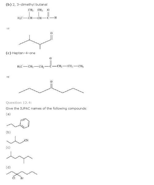 small resolution of Chemistry Ch 12 Organic Chemistry Some Basic Principles and Techniques  Class 11 NCERT Solutions - NCERT Books