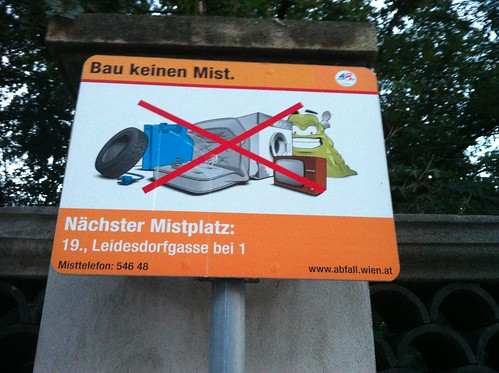 Mistplatz