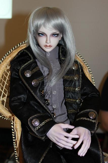 Leeke Vampire Khal