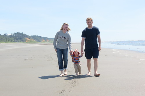 Seabrook, WA June 2012