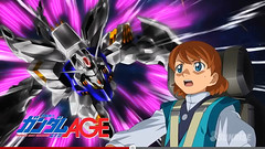 Gundam AGE 3 Episode 39 The Door to the New World Youtube Gundam PH (59)