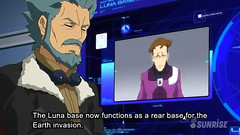 Gundam AGE 4 FX Episode 40 Kio's Resolve, Together with the Gundam Youtube Gundam PH (53)