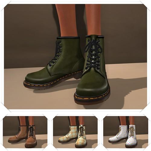 Short Boots 3