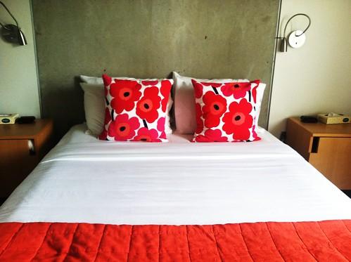 kripalu room 1
