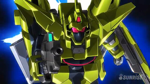 Gundam AGE 4 FX Episode 41 Beautiful Fram Youtube Gundam PH (75)