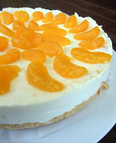 Mandarin Cheesecake (2)