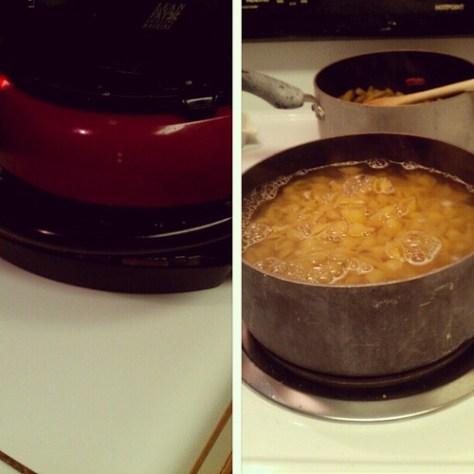 213/366 [2012] - Cooking by TM2TS