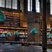 Bibliotheque Sainte Geneviève 17 HDR