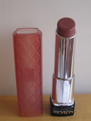 Revlon ColourBurst Lip Butter Pink Truffle
