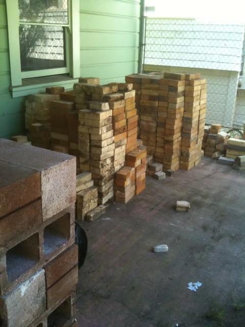 free kiln bricks