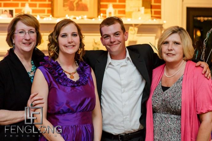 Erin & Joshua's Wedding | Burge Plantation | Atlanta Covington Mansfield Wedding Photographer