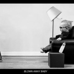 Hanging High Chair Canada Swing Stand Online Iconic Advertisement By Maxell - Blown Away Guy Stereo Trading (canada)