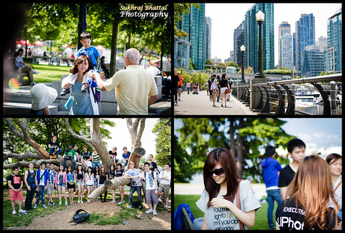 Day 554 - [UPhoto + C-Link] Summer Photowalk and BBQ Event by SukhrajB