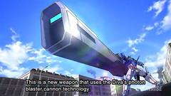 Gundam AGE 3 Episode 29 Grandpa's Gundam Youtube Gundam PH 0011