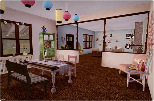 Style - So Livable, Interior