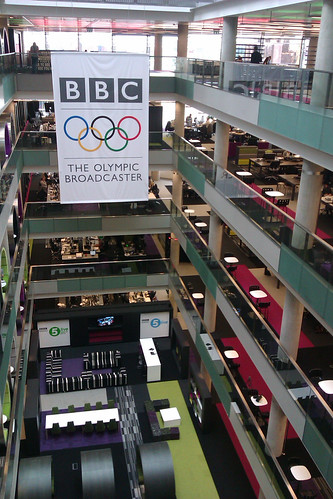 BBC: The Olympic Broadcaster