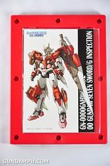 HG 00 Gundam Seven SwordG Inspection Color (C3xHobby Exclusive 2010) Unboxing Photos (14)