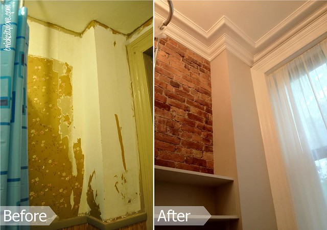 2nd floor bath before-after 5