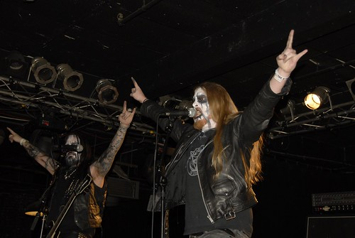 Setherial at Maryland Deathfest X