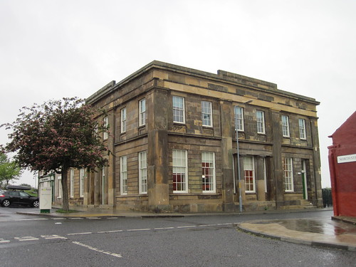 Customs House, Middlesbrough