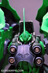 1-100 Kshatriya Neograde Version Colored Cast Resin Kit Straight Build Review (109)