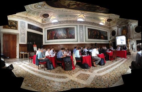 IoT Week EC expert group