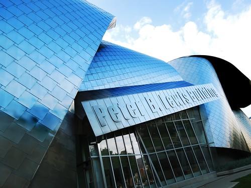 Peter B. Lewis Business School - 11119 Bellflower Road, Cleveland, OH