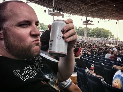 Maiden beer