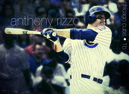 Anthony Rizzo Wallpaper