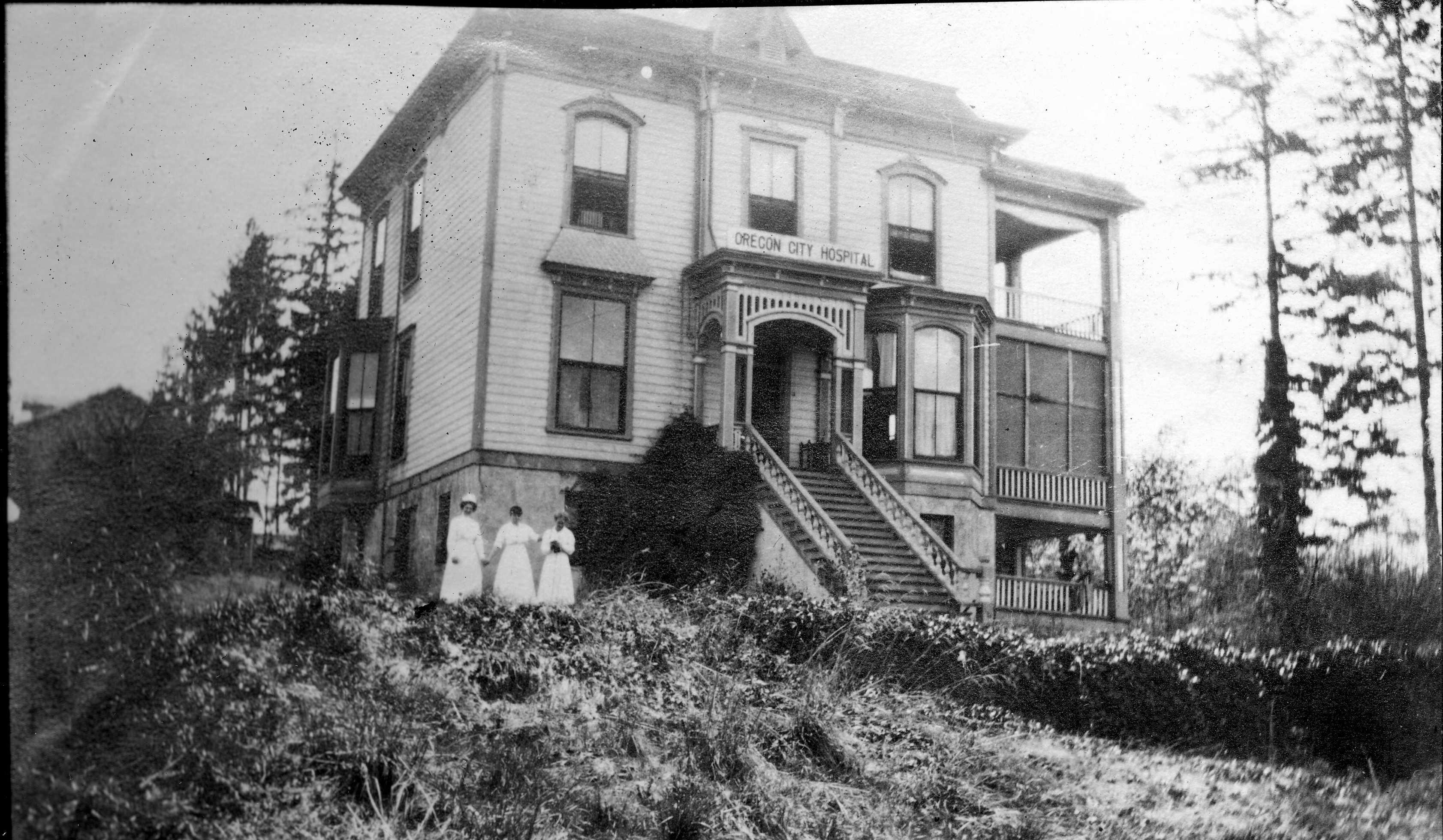 Oregon City Hospital