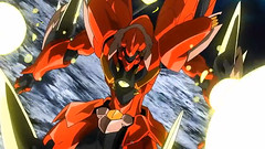 Gundam AGE 4 FX Episode 42 Girard Spriggan Youtube Gundam PH (2)