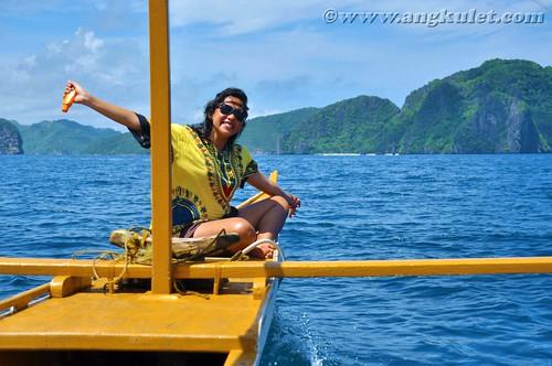 Bacuit Bay, El Nido, Palawan