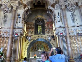 neo-Romanesque prayer chapel-001