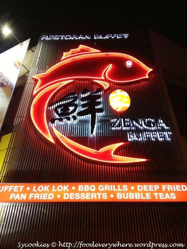 1.@zenga buffet (2)