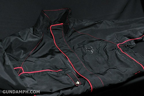 Resident Evil 6 Special Pack Jacket & Shirt PS3 Philippines Release (15)