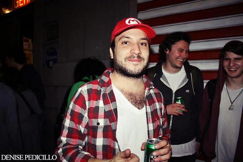 Joe Godino, The Menzingers
