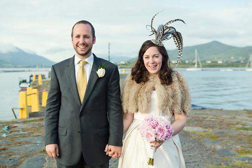 Josie & Jeff {An Irish Wedding}