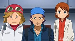 Gundam AGE 4 FX Episode 47 Blue Planet, Lives Ending Youtube Gundam PH (3)