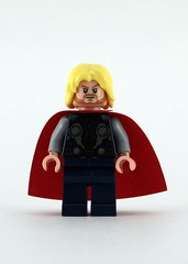 9. Thor Front