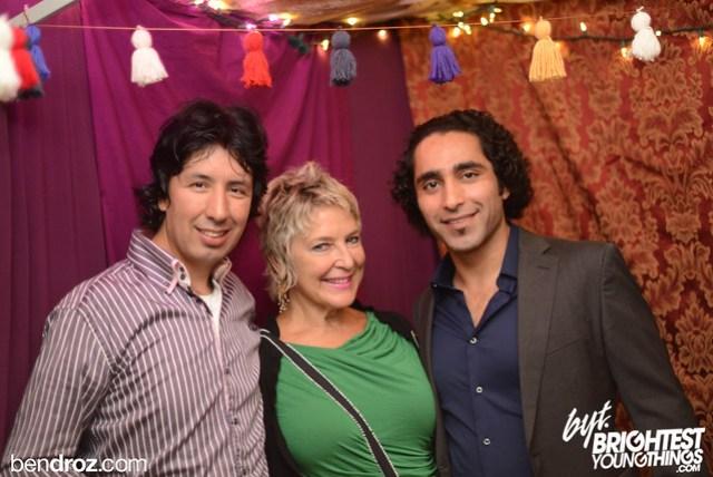 Sep 28, 2012-Textile Museum BYT 26 - Ben Droz