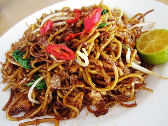 Sri Pelita mee goreng