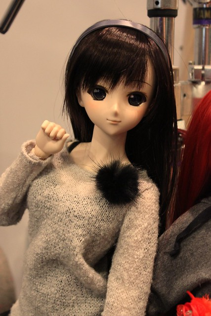 Dollfie Dream Night out in Toronto!