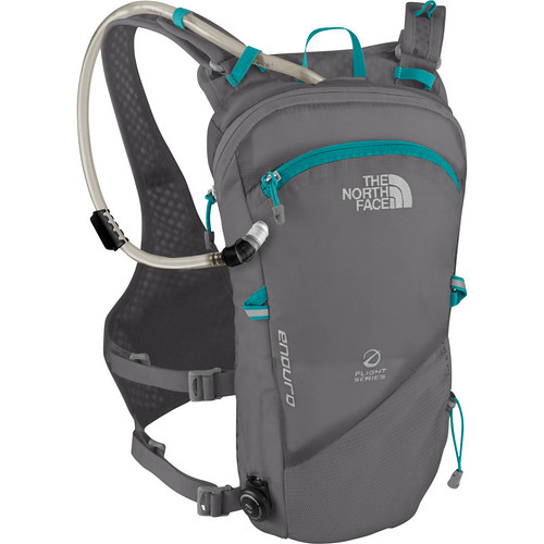 north face enduro hydration pack